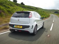 2010 Abarth Punto Evo, 64 of 73
