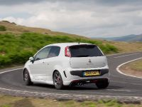 2010 Abarth Punto Evo, 49 of 73