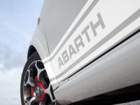 2010 Abarth Punto Evo, 52 of 73