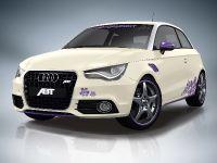 2010 ABT Audi A1, 1 of 16