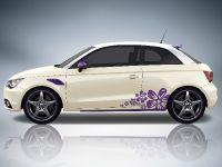 2010 ABT Audi A1, 3 of 16