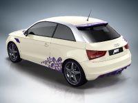 2010 ABT Audi A1, 4 of 16