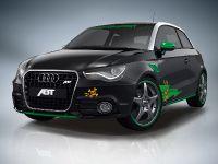 2010 ABT Audi A1, 5 of 16