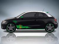 2010 ABT Audi A1, 7 of 16