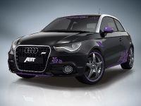 2010 ABT Audi A1, 9 of 16