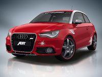 2010 ABT Audi A1, 13 of 16