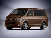 2010 ABT VW T5 Van Facelift, 3 of 3
