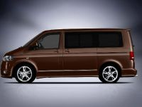 2010 ABT VW T5 Van Facelift, 2 of 3