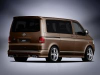2010 ABT VW T5 Van Facelift, 1 of 3