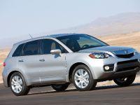 2010 Acura RDX, 5 of 34