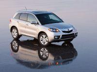 2010 Acura RDX, 9 of 34