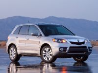 2010 Acura RDX, 11 of 34