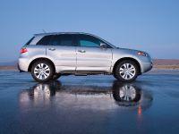 2010 Acura RDX, 12 of 34