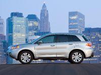 2010 Acura RDX, 13 of 34