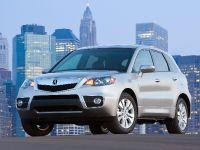 2010 Acura RDX, 16 of 34
