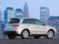 2010 Acura RDX, 17 of 34