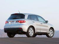 2010 Acura RDX, 19 of 34