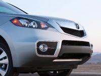 2010 Acura RDX, 27 of 34