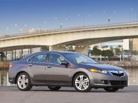 2010 Acura TSX V-6, 6 of 6