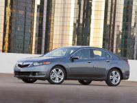2010 Acura TSX V-6, 4 of 6
