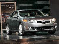 2010 Acura TSX V-6, 2 of 6