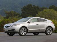 2010 Acura ZDX, 3 of 40