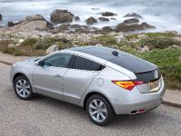 2010 Acura ZDX, 2 of 40