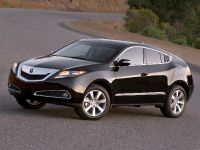 2010 Acura ZDX, 28 of 40