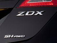 2010 Acura ZDX, 30 of 40