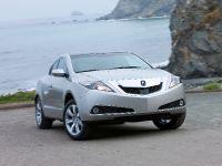 2010 Acura ZDX, 36 of 40