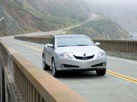 2010 Acura ZDX, 37 of 40
