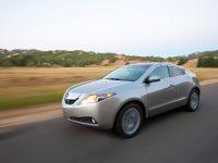 2010 Acura ZDX, 39 of 40
