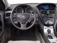 2010 Acura ZDX, 40 of 40
