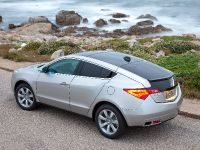 2010 Acura ZDX, 12 of 40