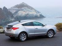 2010 Acura ZDX, 15 of 40