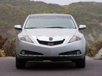 2010 Acura ZDX, 16 of 40
