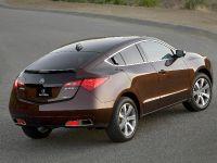 2010 Acura ZDX, 18 of 40