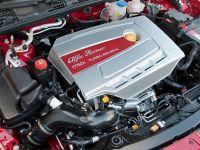 2010 Alfa Brera Spyder, 3 of 3