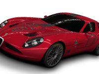 2010 Alfa Romeo TZ3 Corsa, 1 of 15