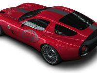 2010 Alfa Romeo TZ3 Corsa, 2 of 15