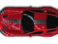 2010 Alfa Romeo TZ3 Corsa, 7 of 15