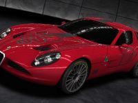 2010 Alfa Romeo TZ3 Corsa, 8 of 15