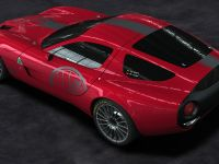 2010 Alfa Romeo TZ3 Corsa, 9 of 15