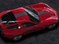 2010 Alfa Romeo TZ3 Corsa, 10 of 15