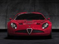 2010 Alfa Romeo TZ3 Corsa, 11 of 15