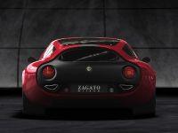 2010 Alfa Romeo TZ3 Corsa, 12 of 15