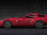 2010 Alfa Romeo TZ3 Corsa, 13 of 15