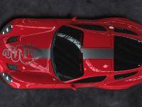 2010 Alfa Romeo TZ3 Corsa, 14 of 15
