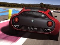 2010 Alfa Romeo TZ3 Corsa, 15 of 15