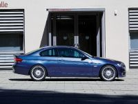 2010 BMW Alpina D3 Bi-Turbo, 8 of 8